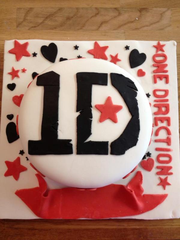 1d cakes