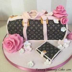 Ladies Birthday Cakes Yummy Mummys Cakes Cakes For