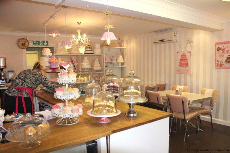 Cakes Shop