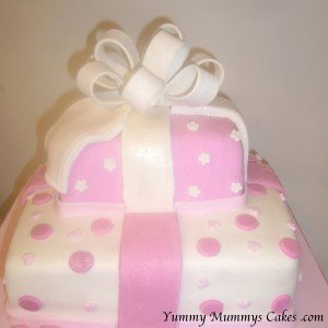 Children Special Occasion Cake