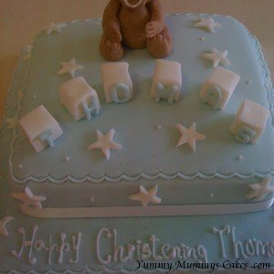 Children's Special Occasion Cake