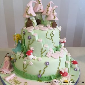 Yummy Mummys Cakes For All Occasions