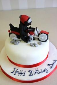 Adult Birthday Cake
