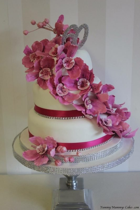 Ladies Birthday Cake Yummy Mummys Cakes Cakes For All