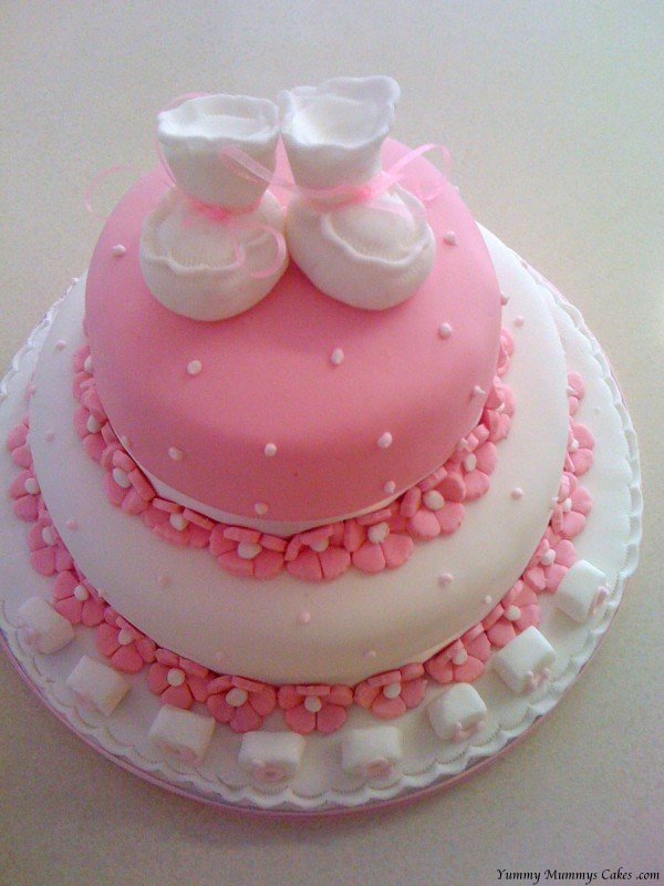 Childrens Special Occasion Cake