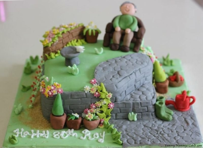 Marvelous Mens Birthday Cake Yummy Mummys Cakes Cakes For All Occasions Funny Birthday Cards Online Ioscodamsfinfo